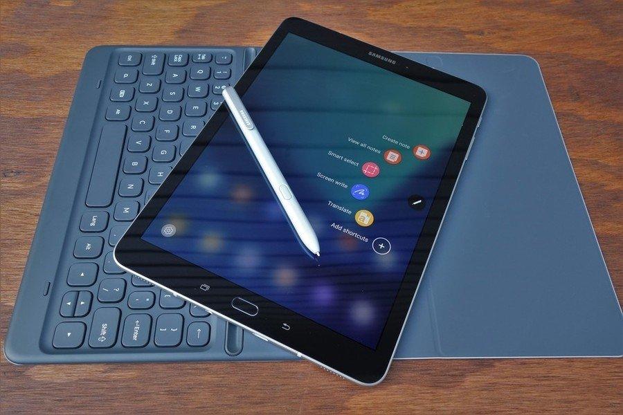 tablet samsung s3