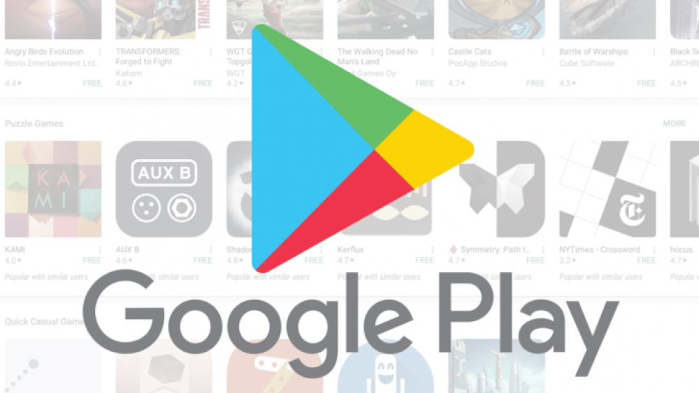 play store google play