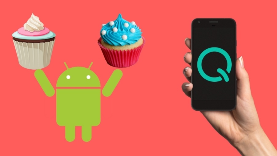 android q smartphone