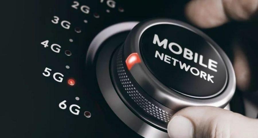 redes móveis 6g