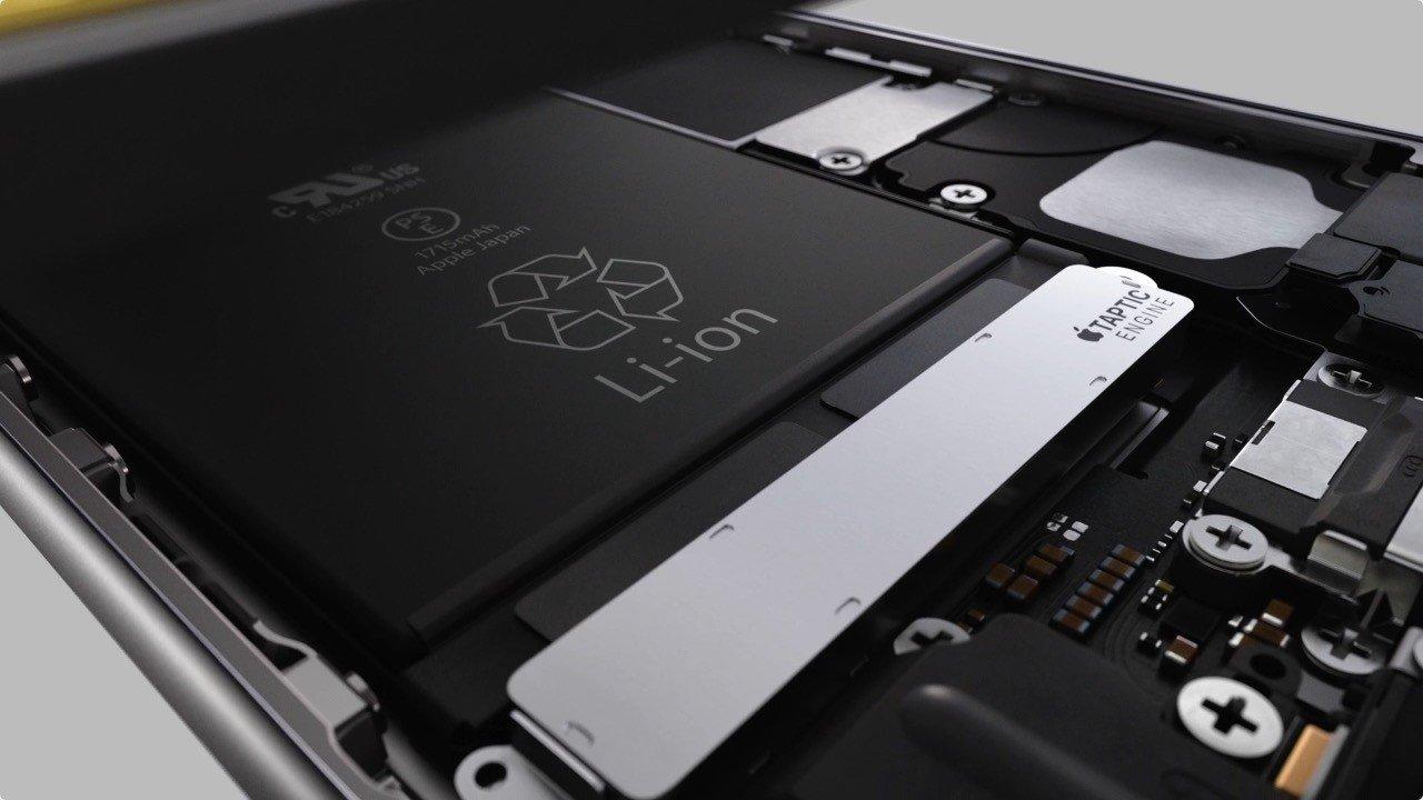 apple bateria ipad