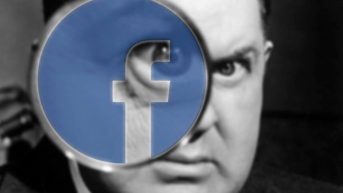 facebook recolha dados jovens