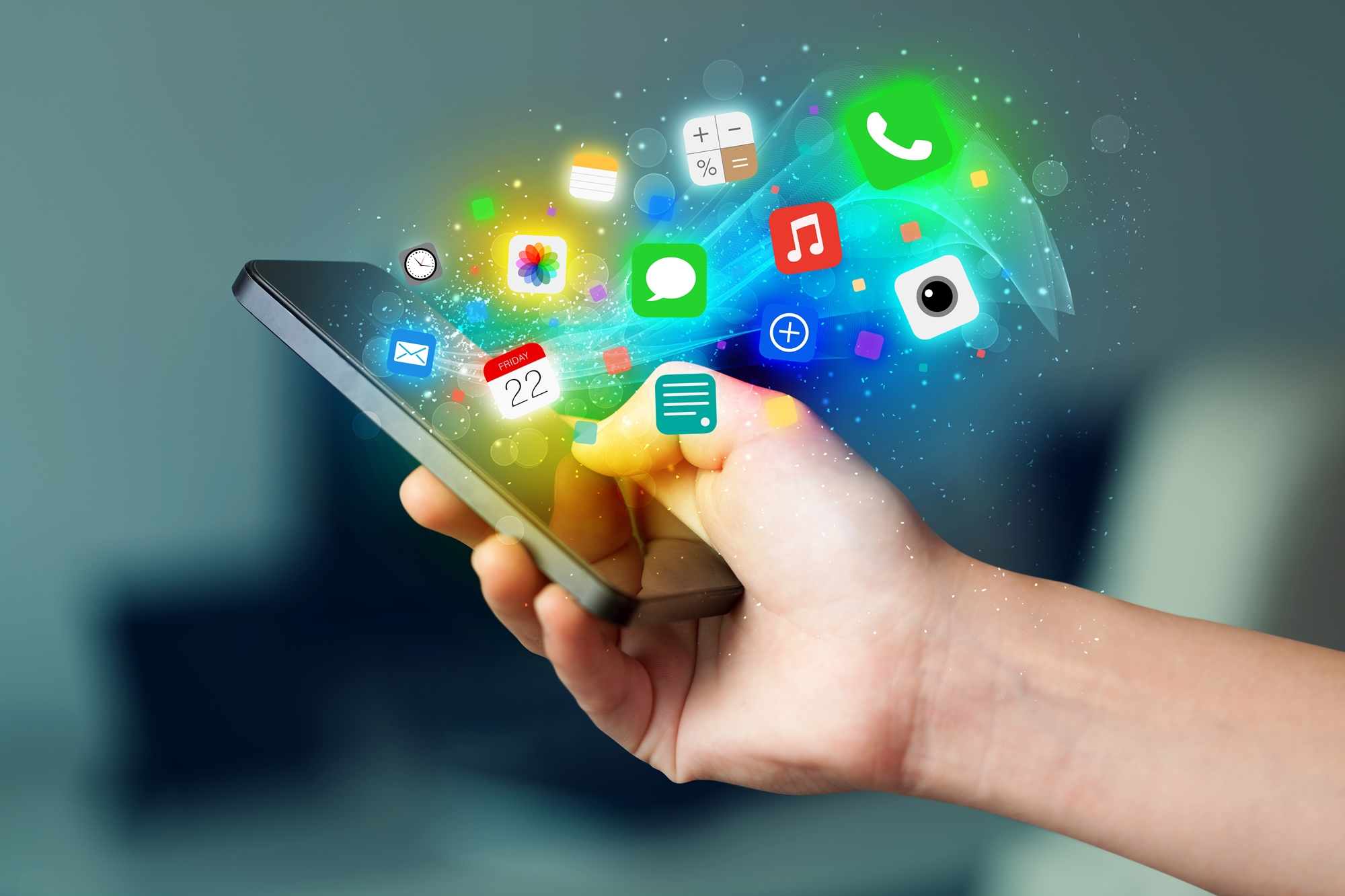 microsoft apps instaladas