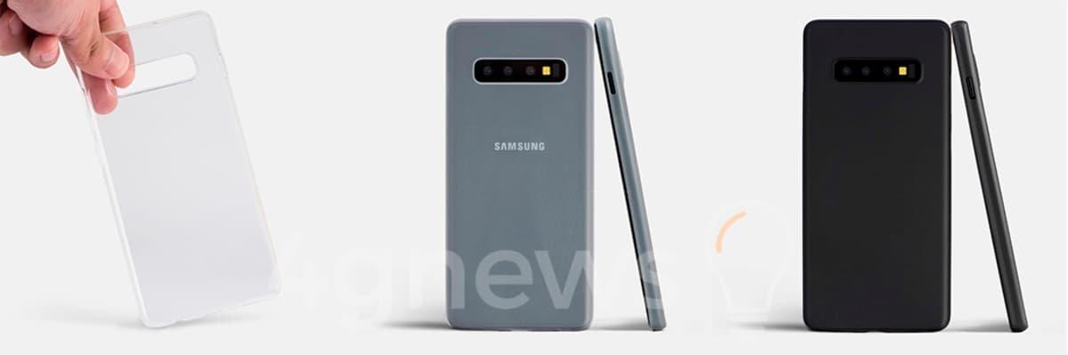 capas smartphone samsung