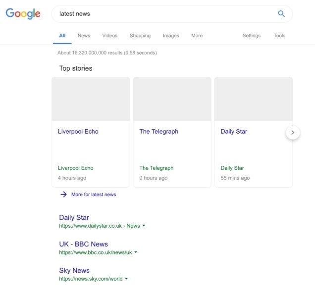 imagem google artigo 11