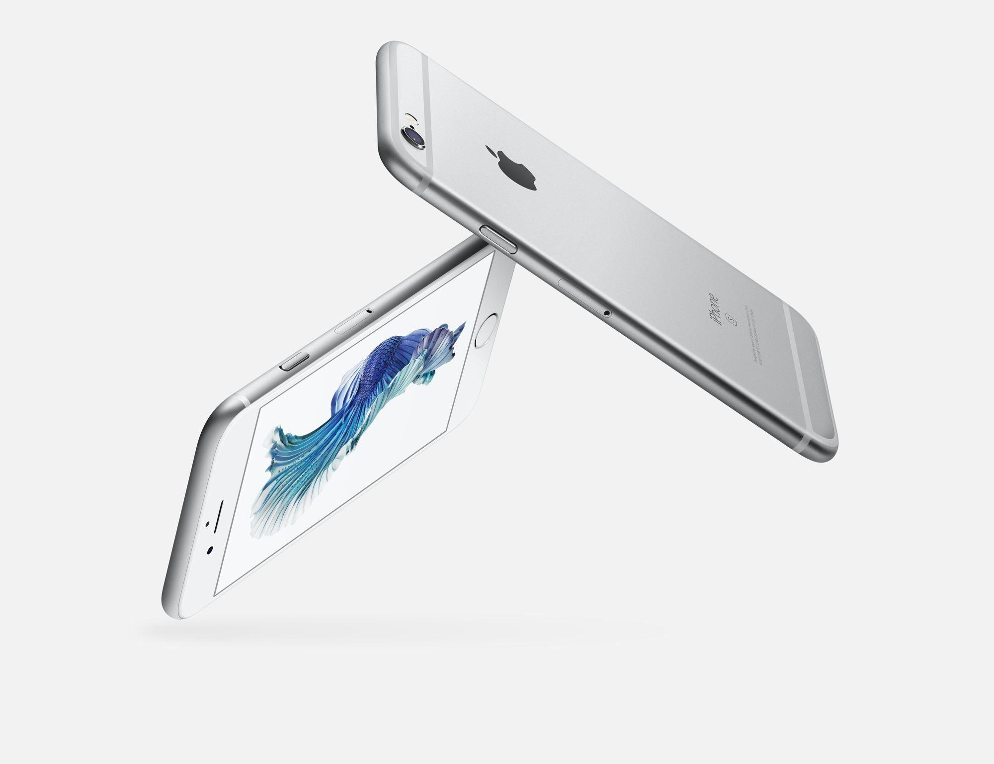 apple iphone imagem