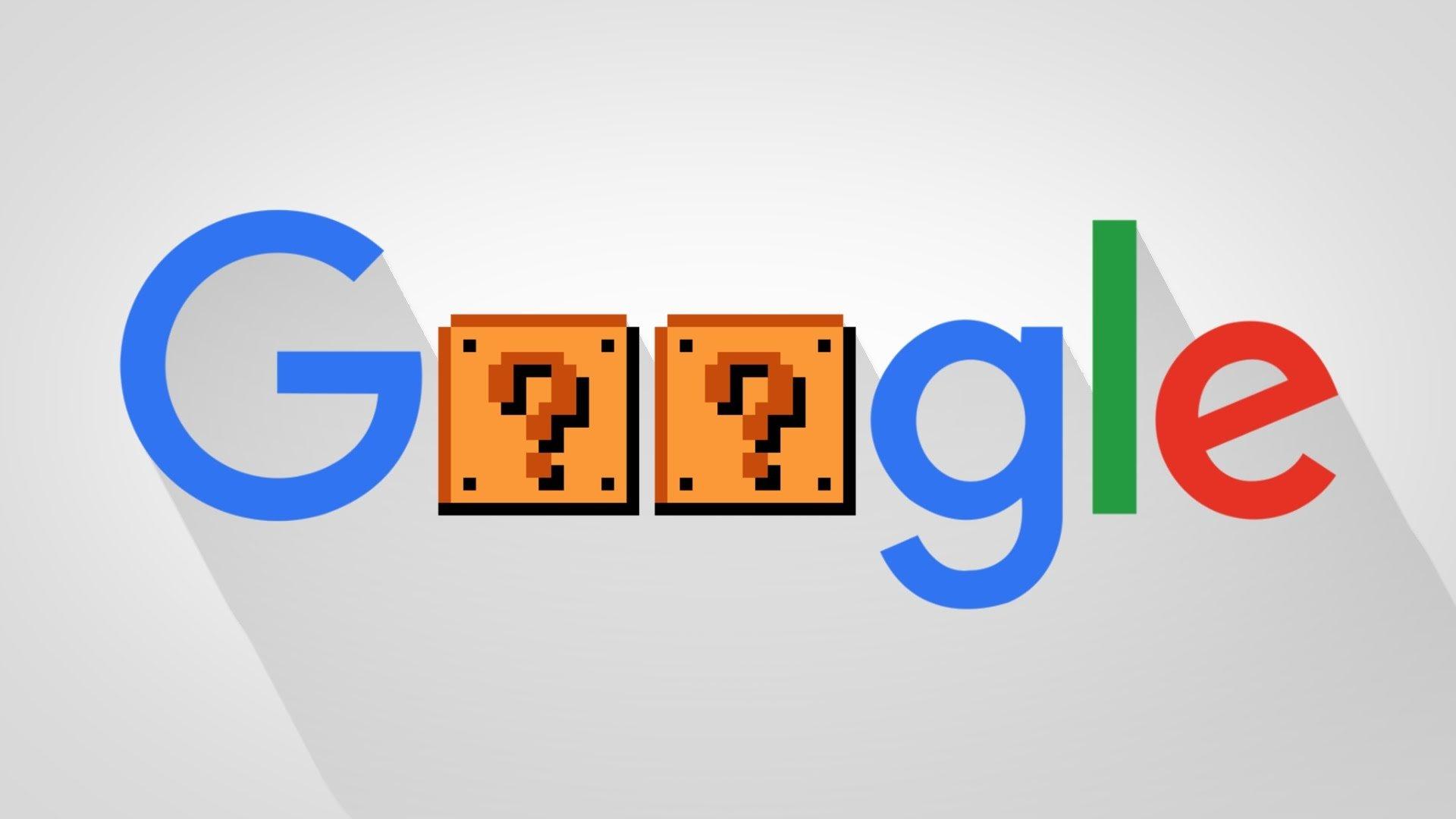 google mario super