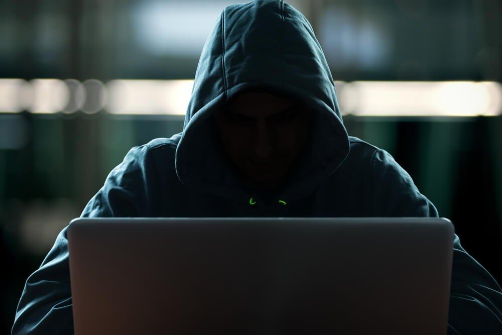 hacker ataque