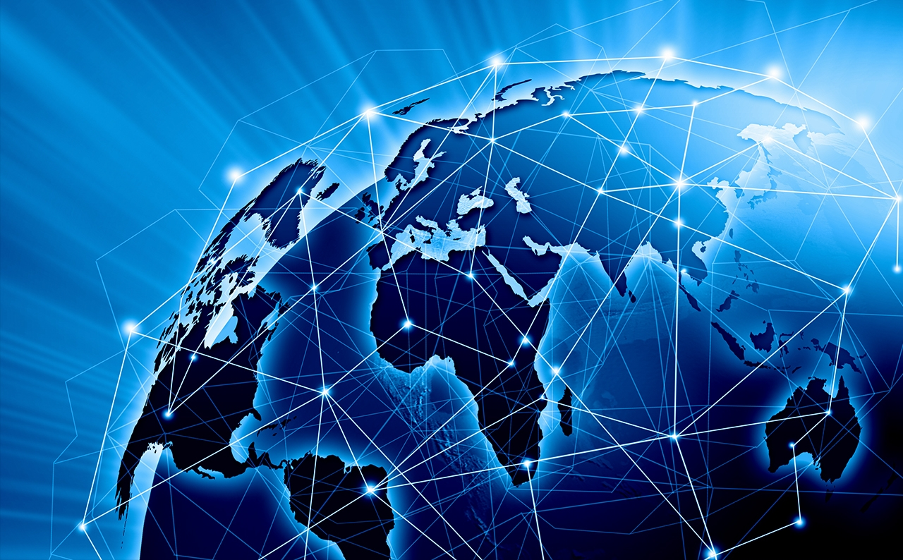 internet web global