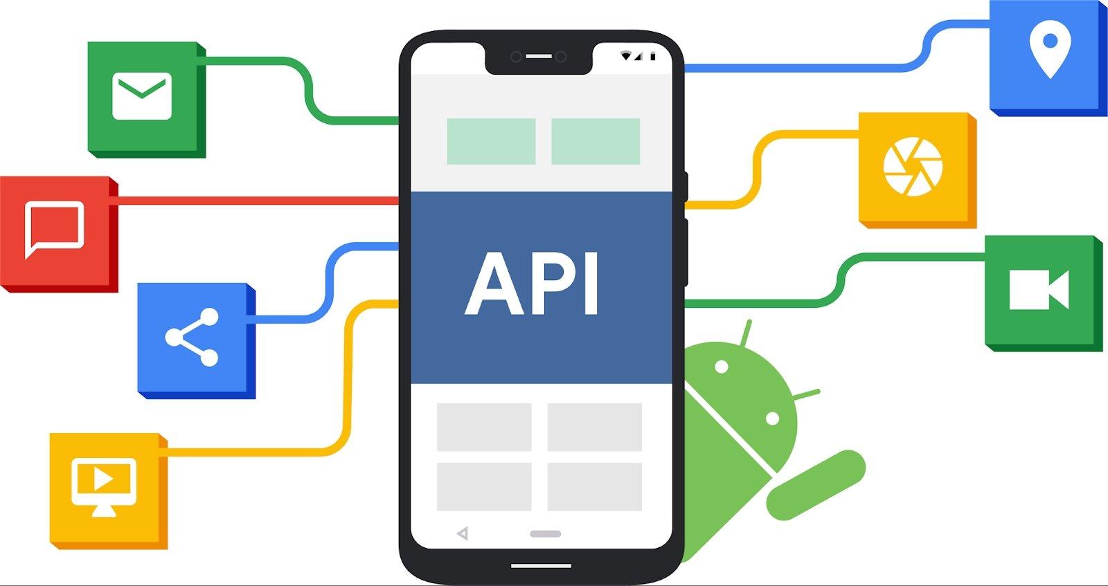 google aplicações android