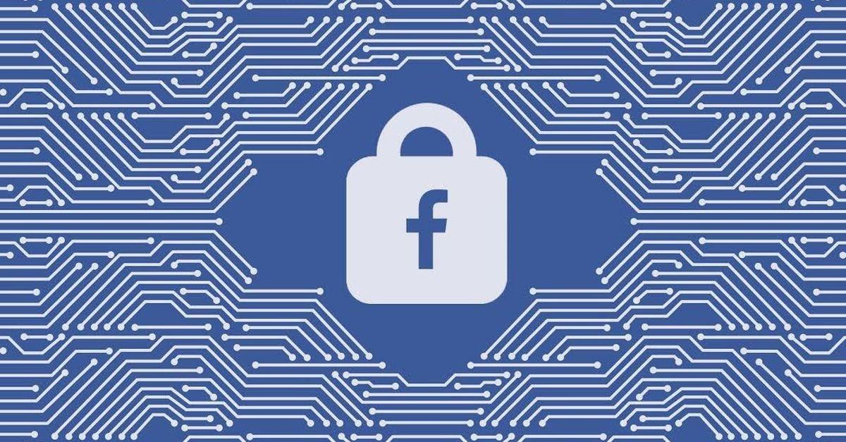 facebook com privacidade