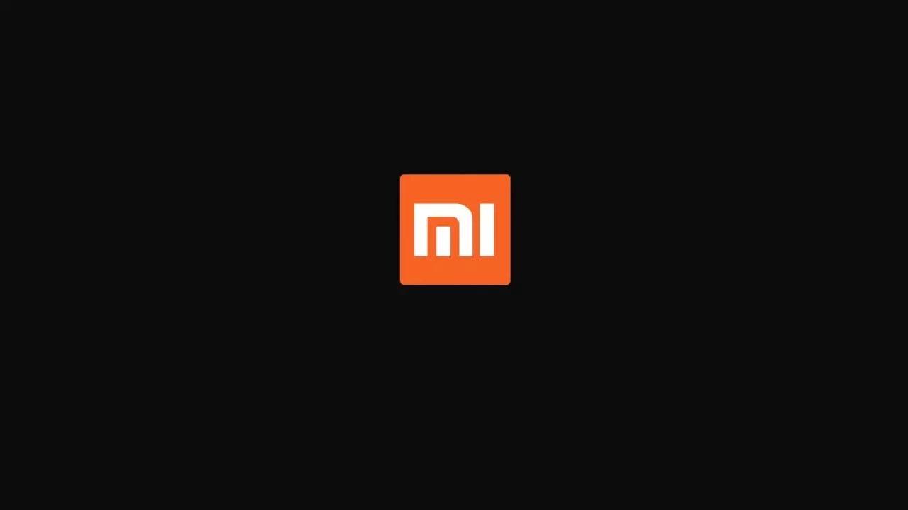 Xiaomi logotipo final
