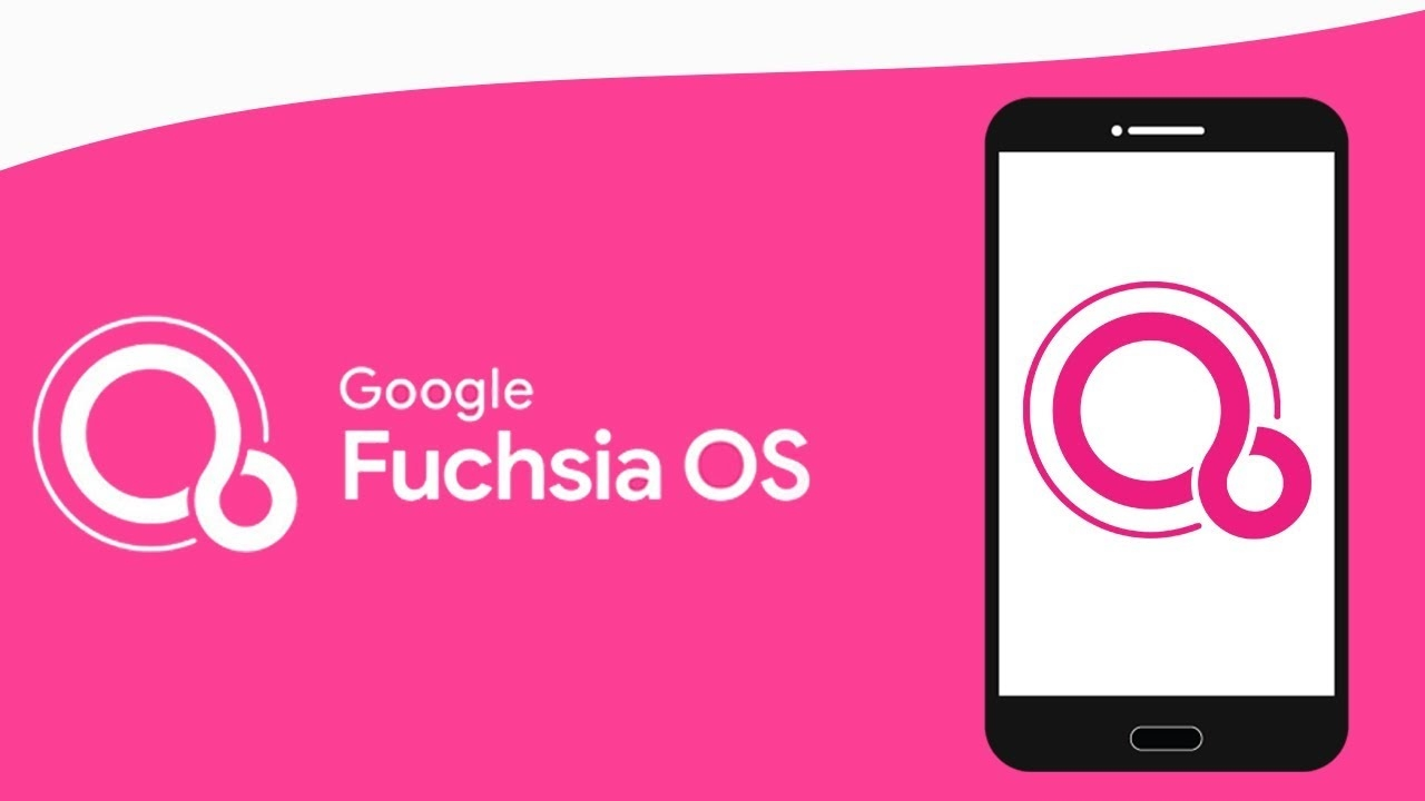 fuchsia OS da Google
