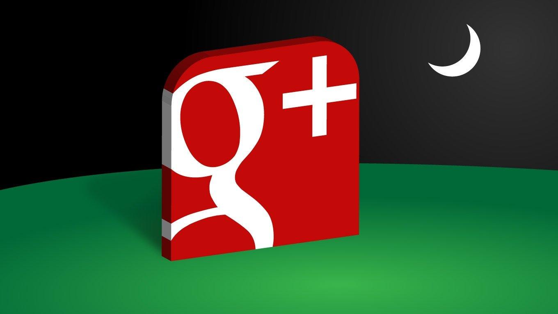 Google plus e o encerramento da plataforma