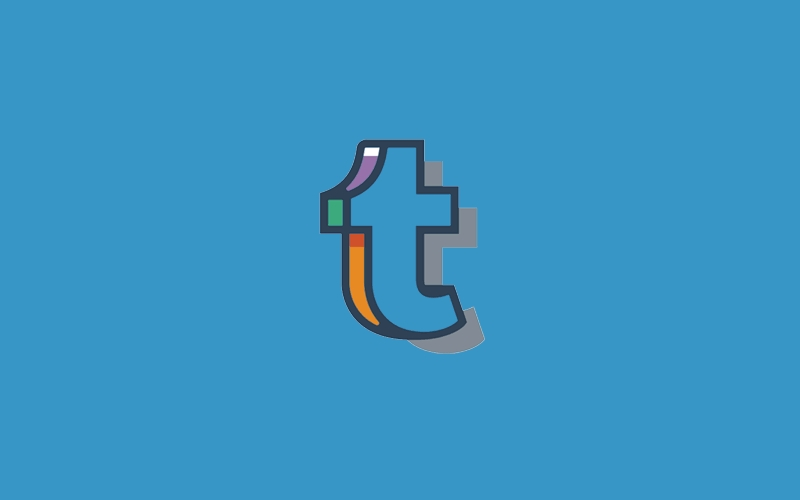 logo do Tumblr