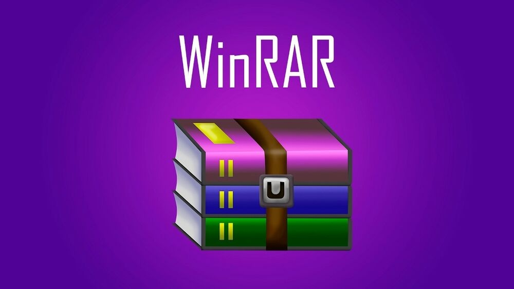 logo do winrar