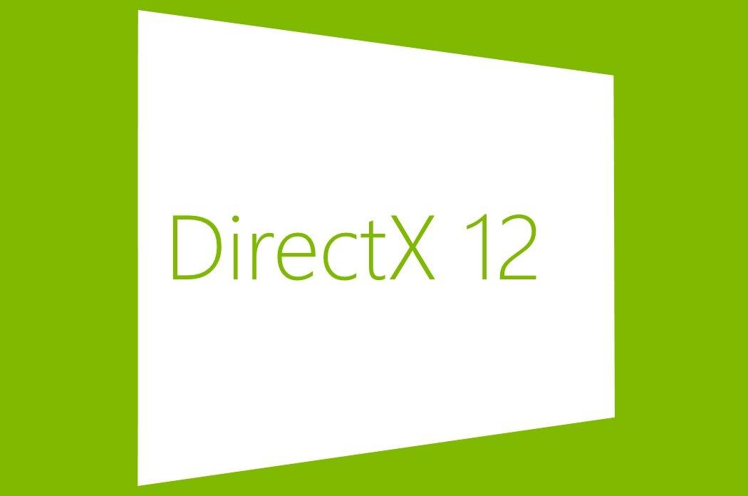 Directx 12 sobre o Windows 7