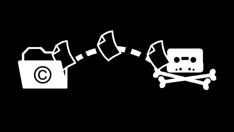 partilha de ficheiros e a pirataria digital