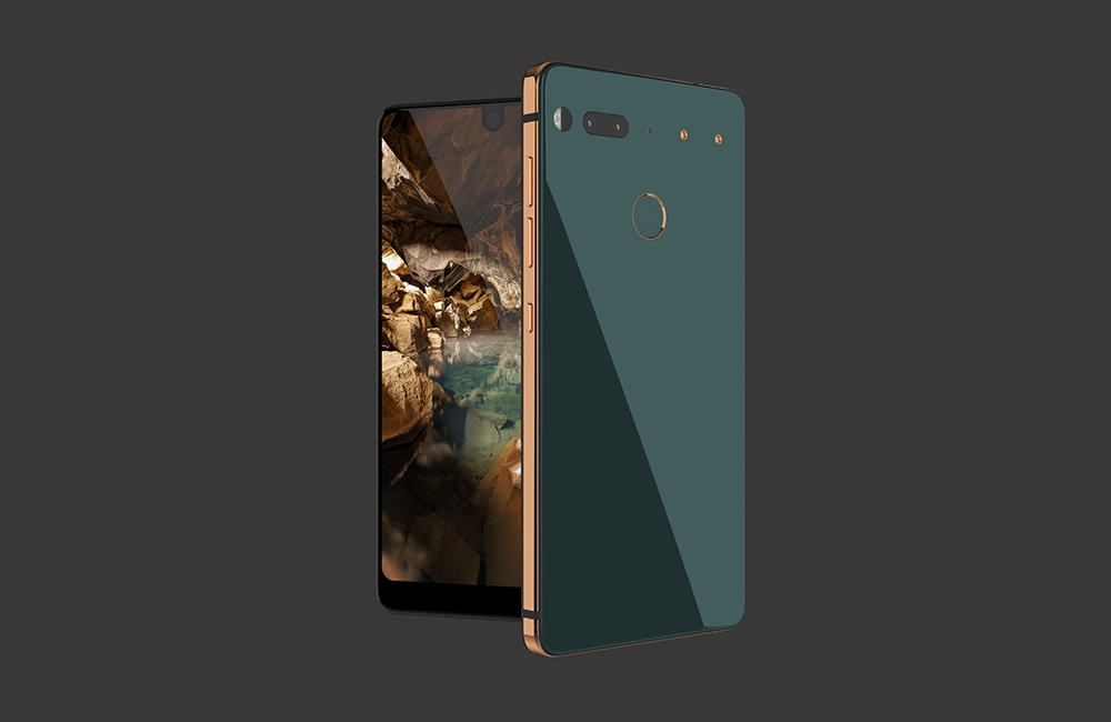 essential phone original