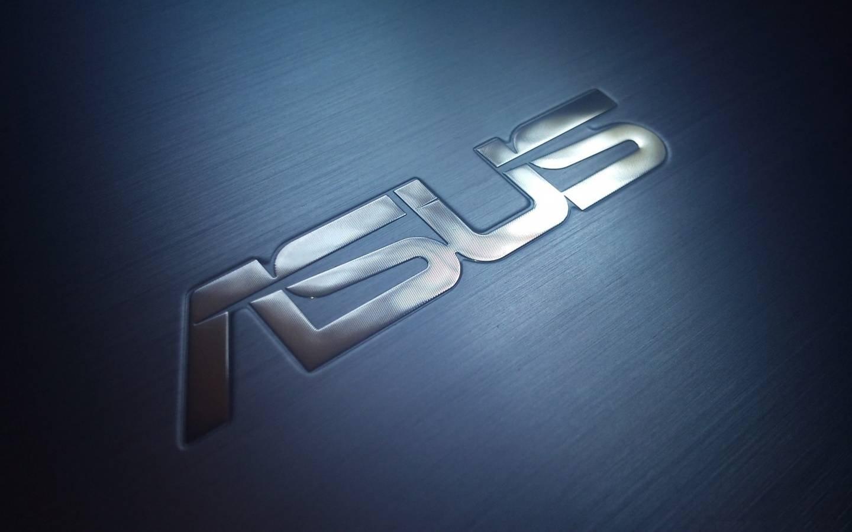 Asus logo da marca