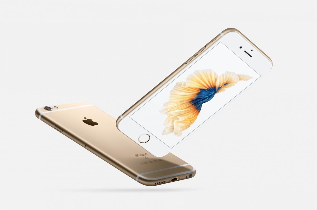 iPhone da Apple