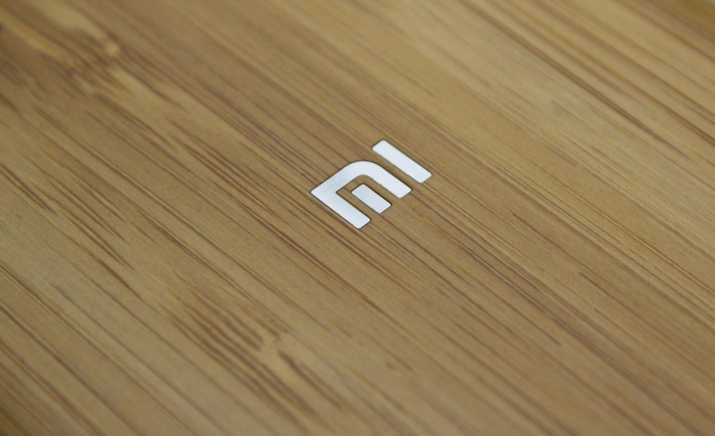 Logo da Xiaomi