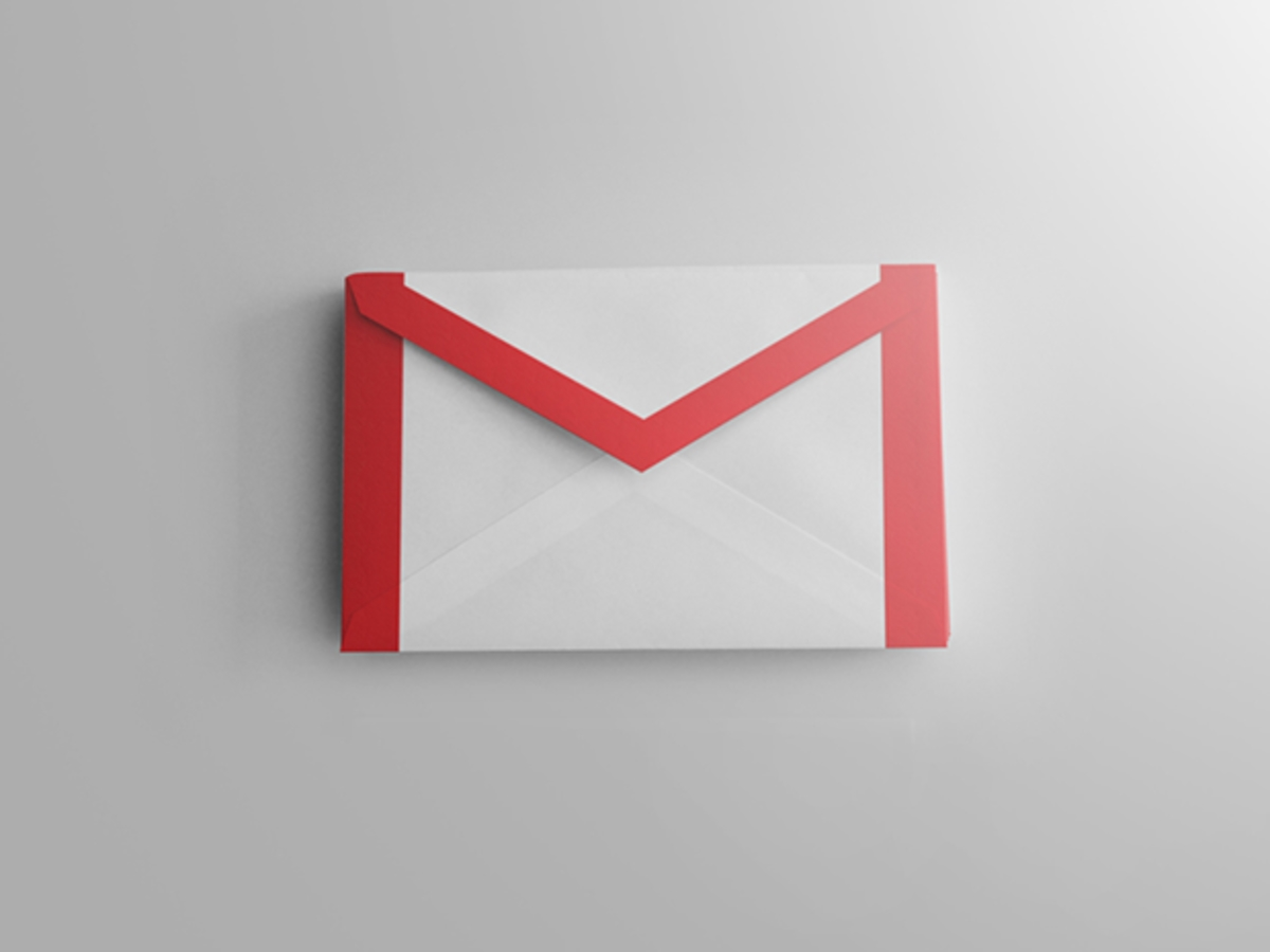 carta do gmail