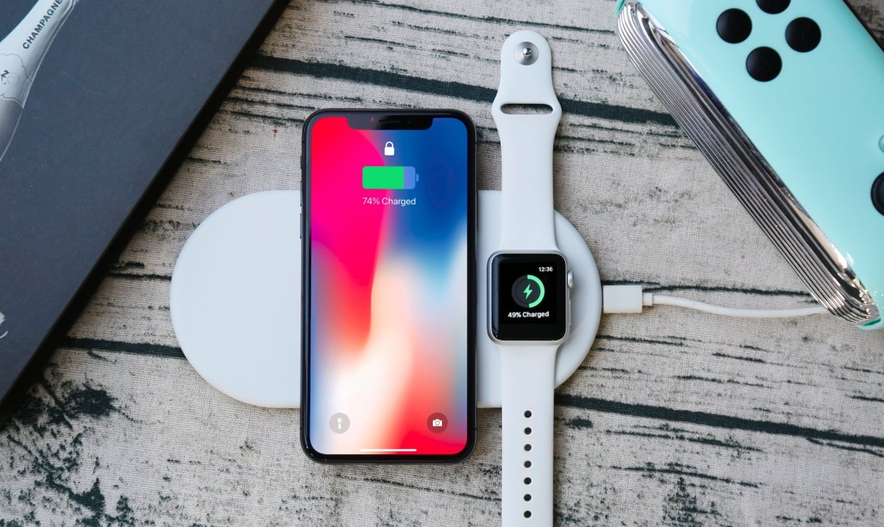 iPhone airpower