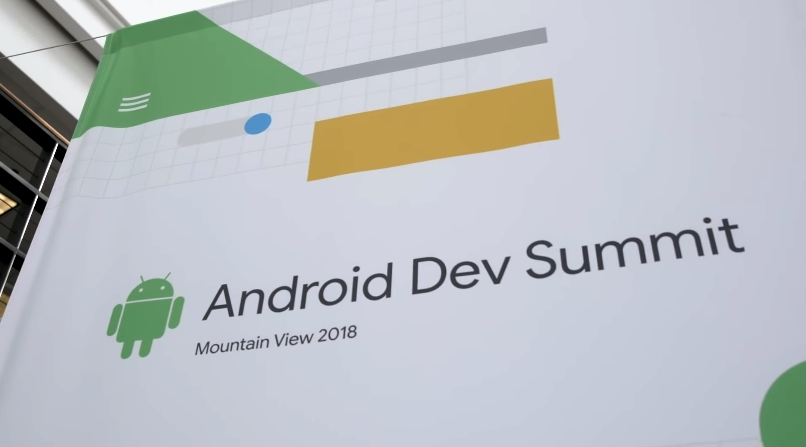 evento da Google android dev summit