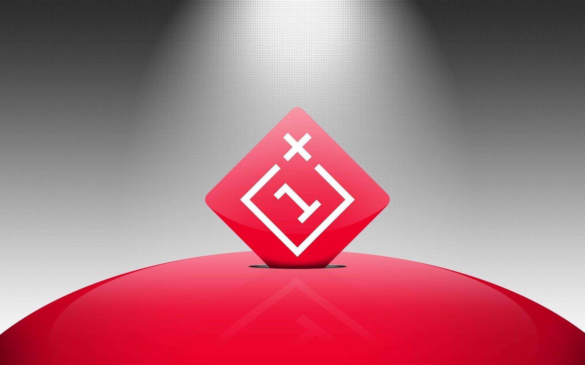 logo da OnePlus