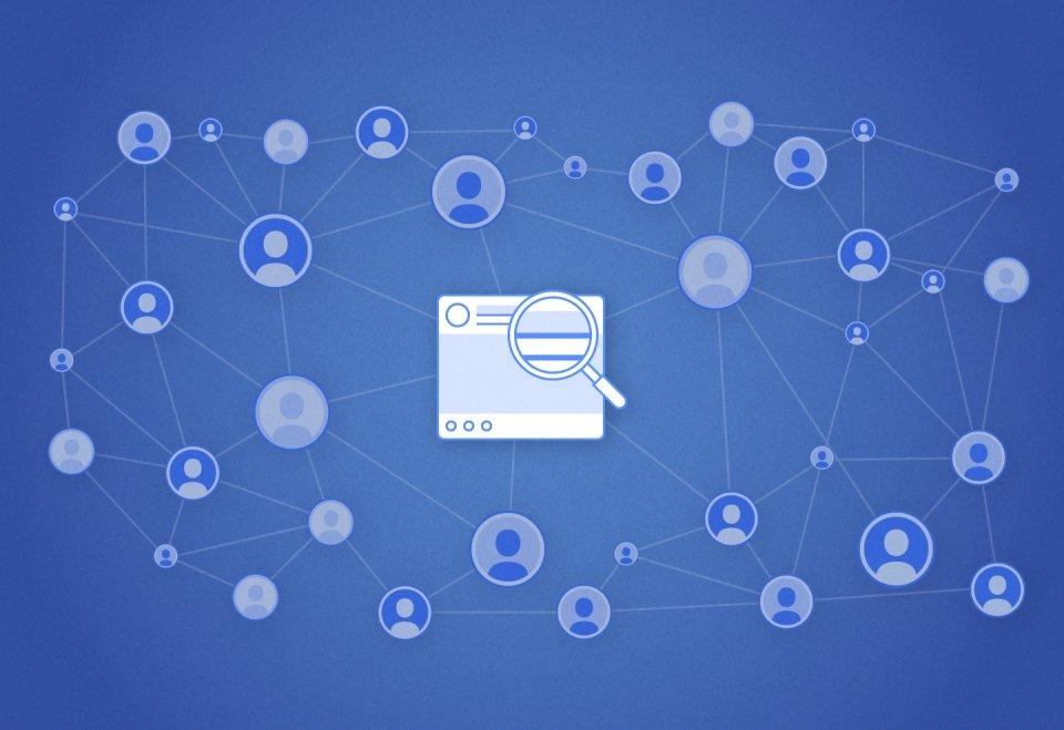 análise de conteúdos do facebook e combate a noticias falsas