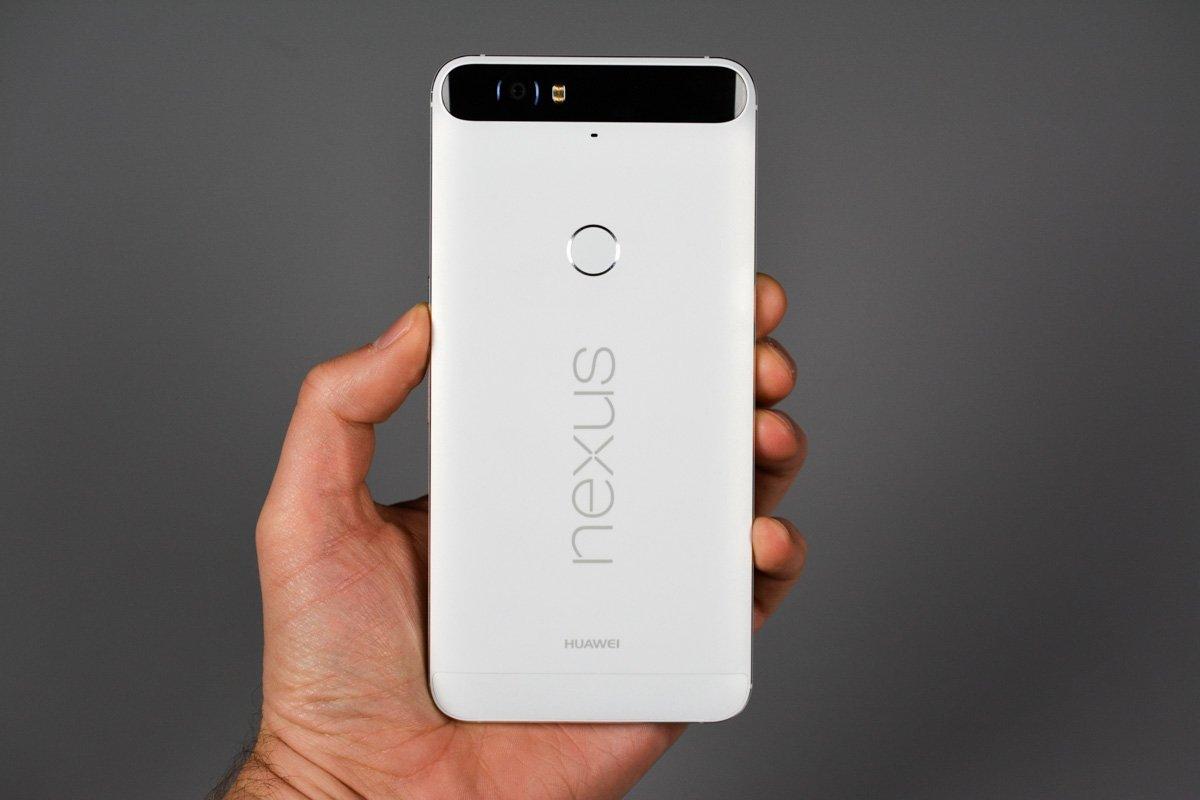 Nexus 6P da Google e Huawei