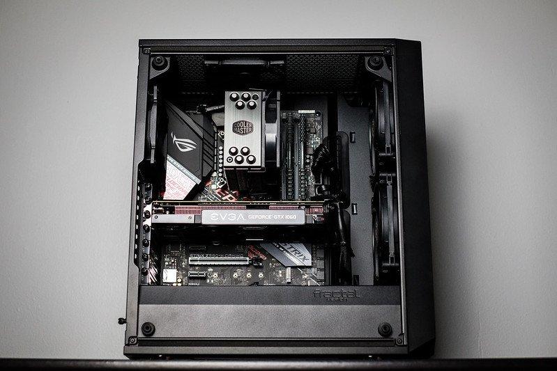 computador e hardware