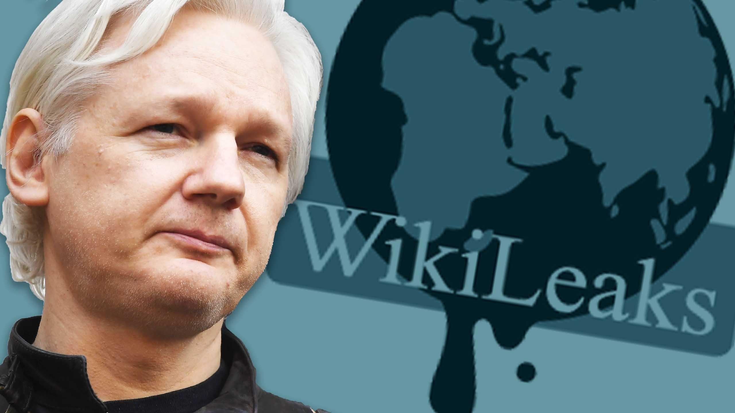 wikileaks e Julian Assange