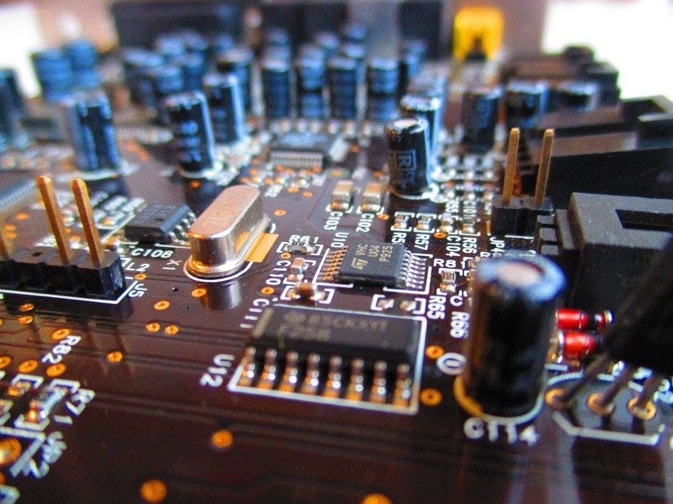 hardware de computador