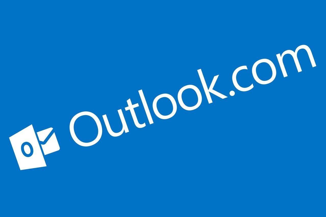 Outlook da Microsoft