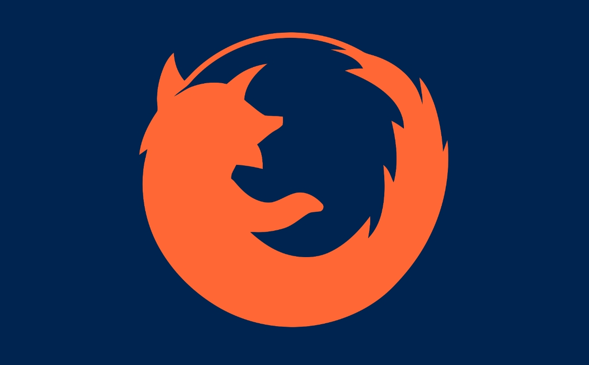 logo do firefox simples