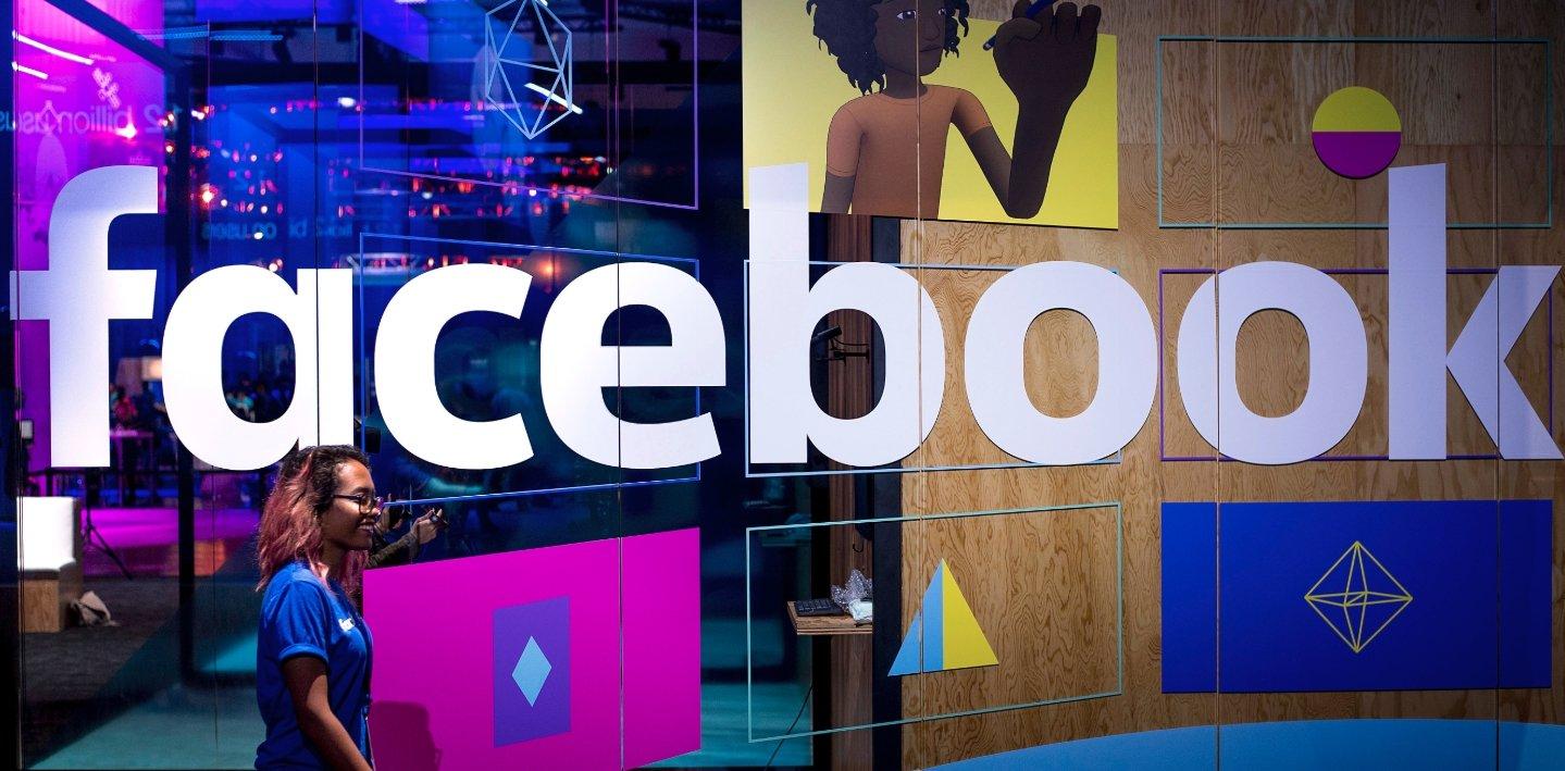 facebook logo sede