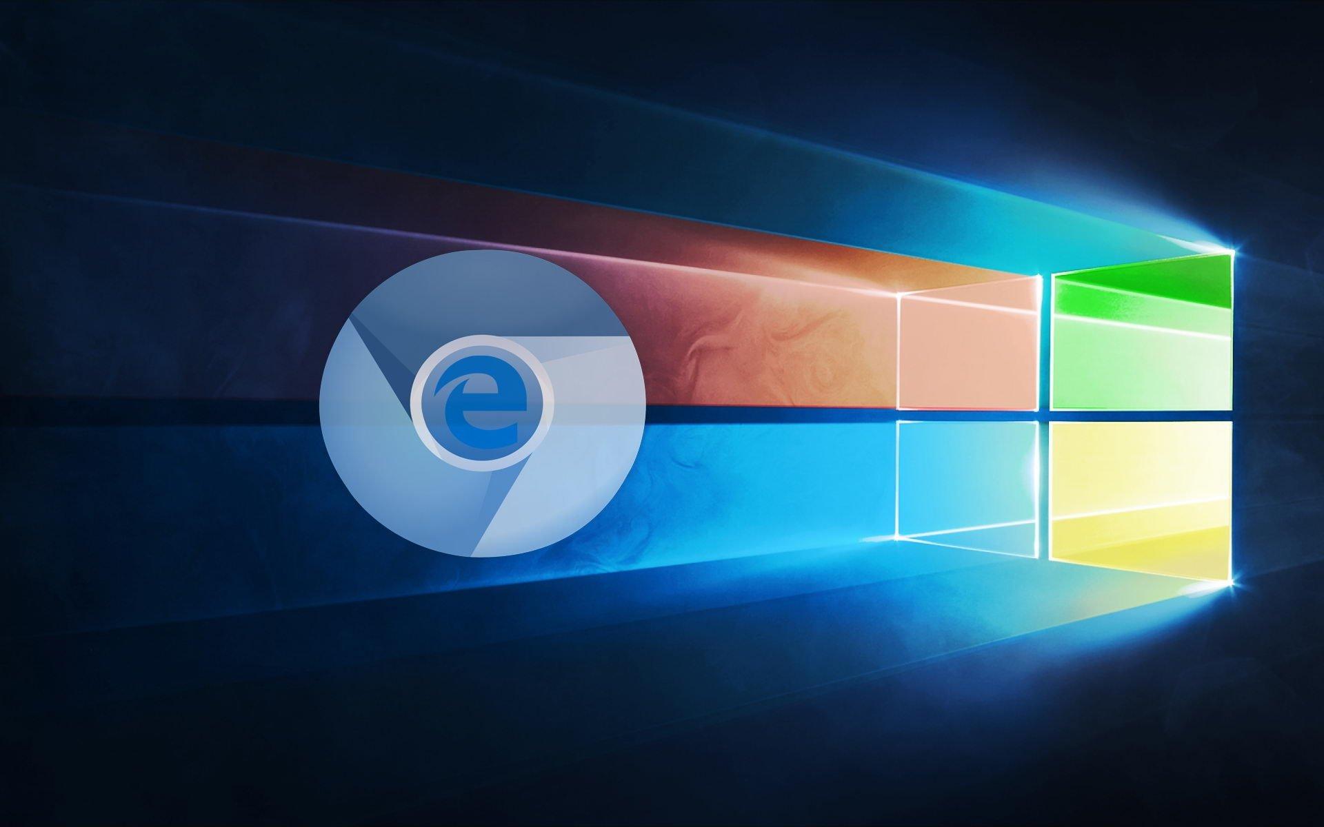 Microsoft Edge em Chromium