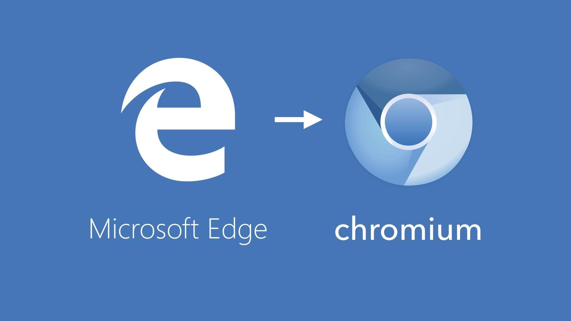 edge em chromium