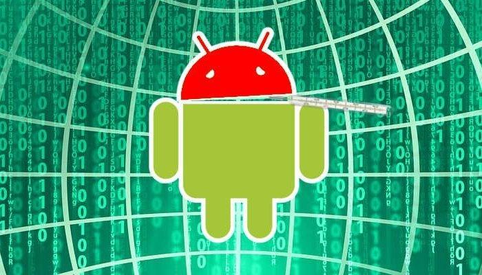 android aplicações pré-instaladas