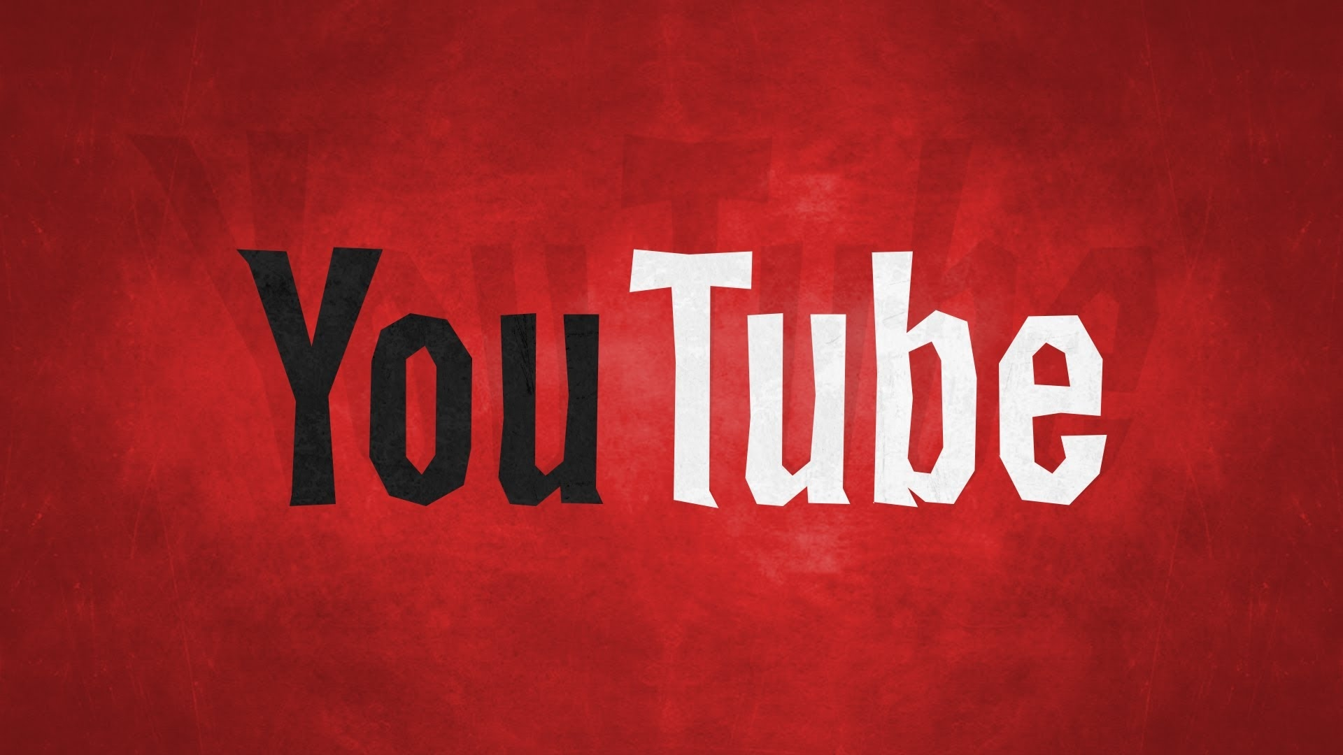 Youtube logo antigo
