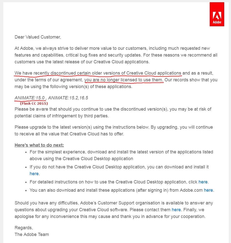 exemplo de email enviado