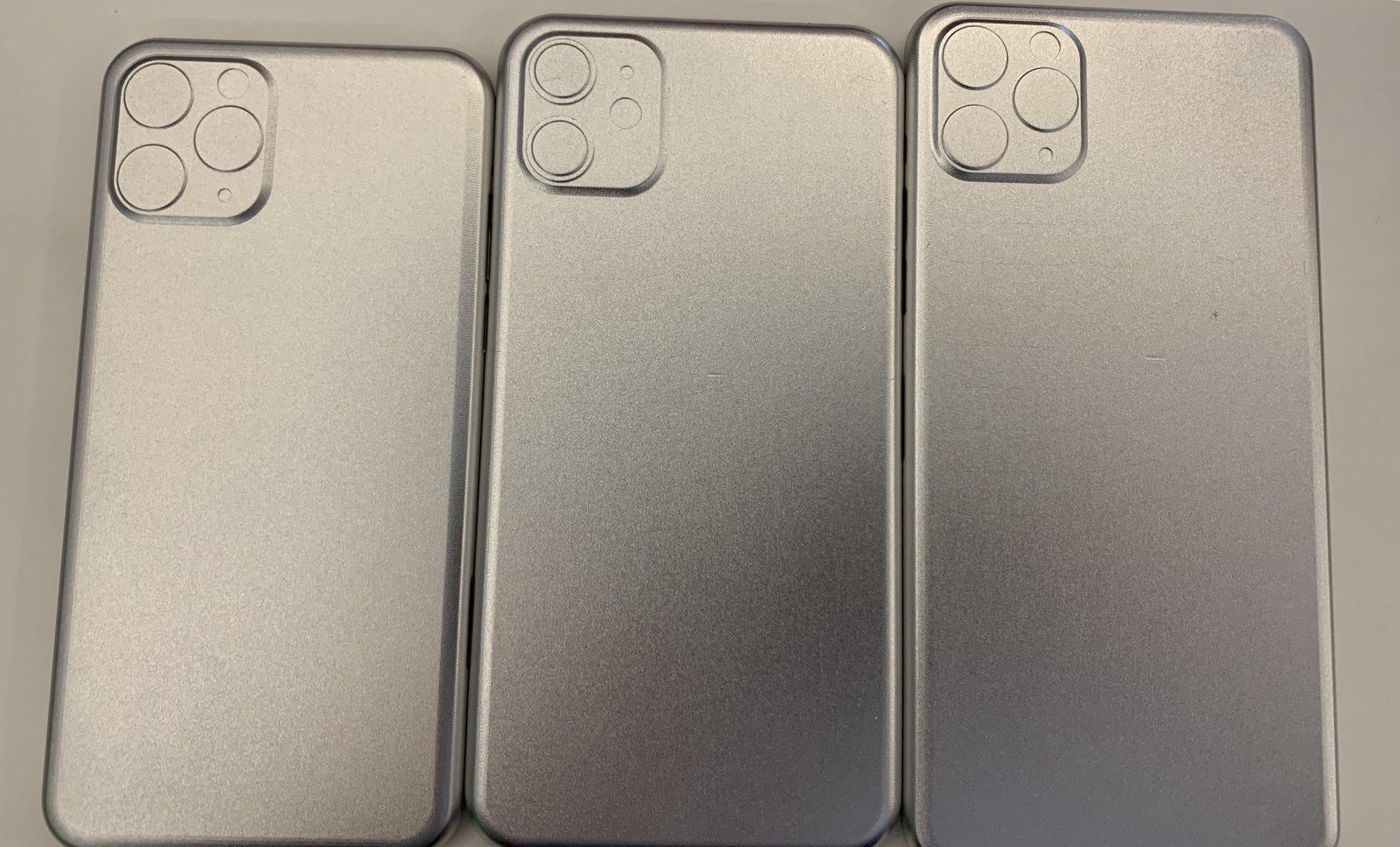 novos moldes iphone câmera