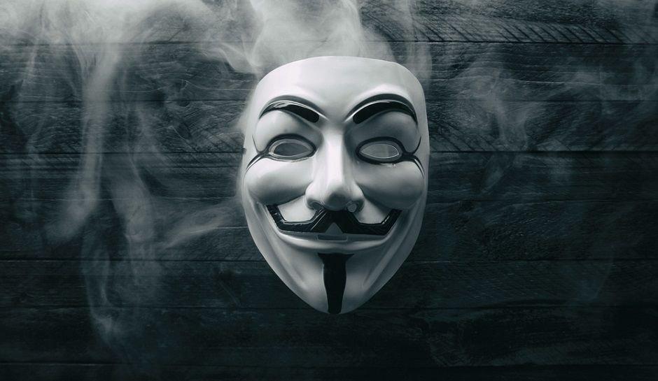 anonymous grupo hacker