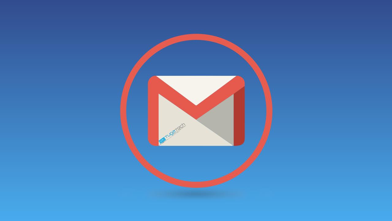 Inbox Zero com ícone de email