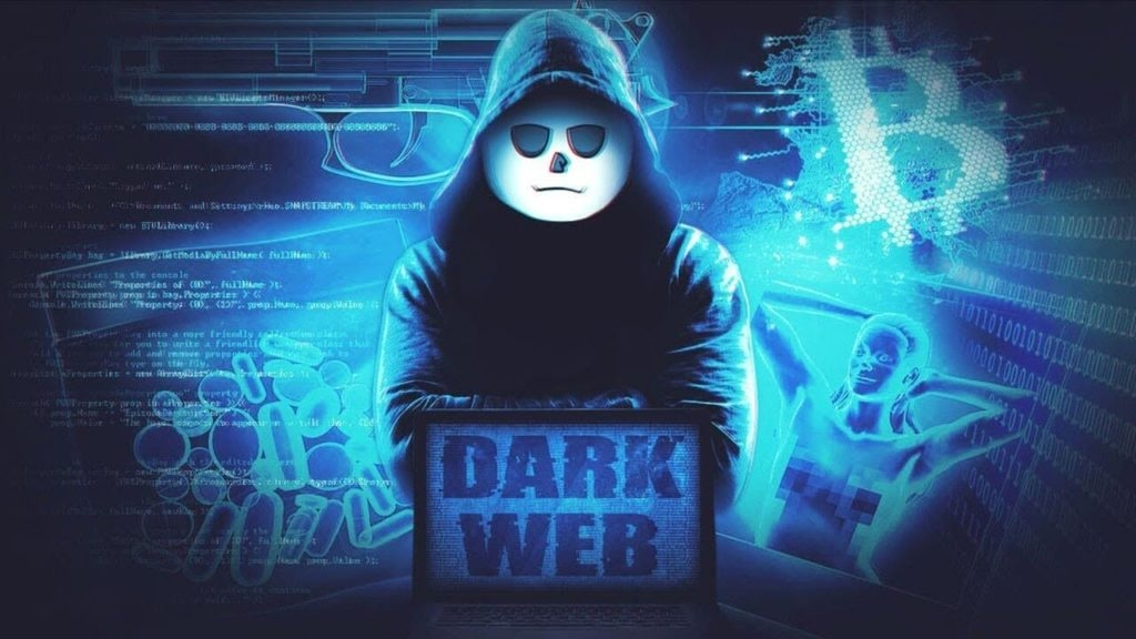 Dark Web e deep web