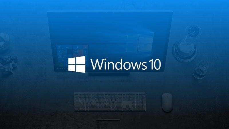 logo do windows 10