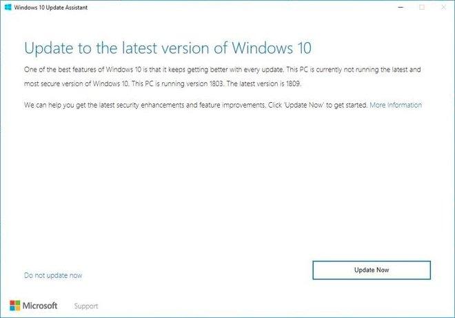 windwos update tool