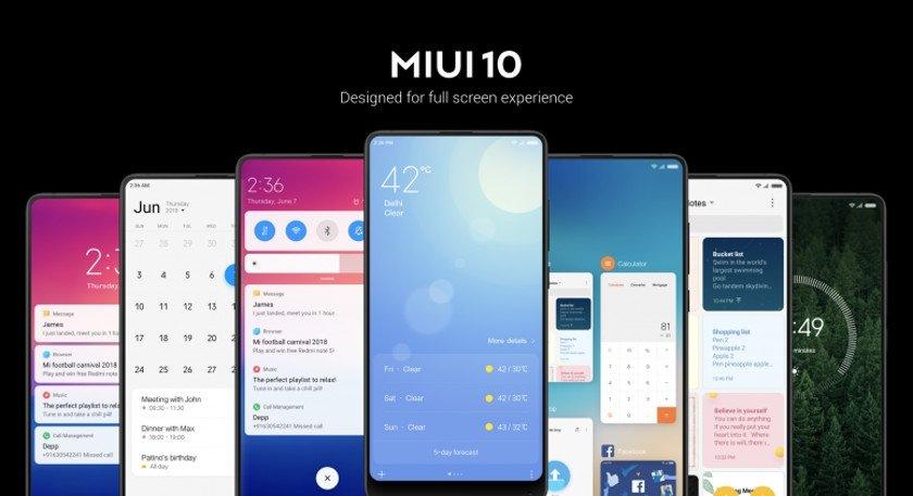 MIUI da Xiaomi